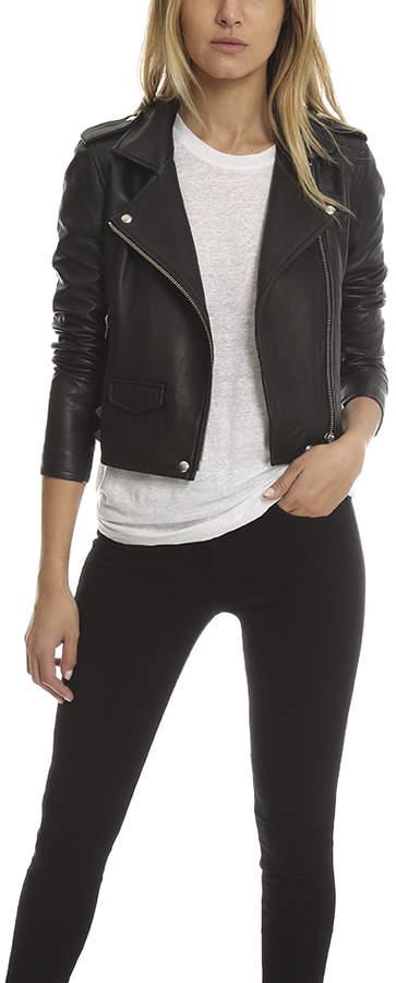 IRO Pixy Leather Jacket