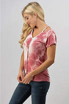 Sweet Claire Tie-Dye T-Shirt