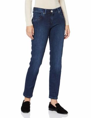 Betty Barclay Women's 5608/9704 Straight Jeans