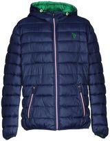 U.S. Polo Assn. Jackets - Item 41724773