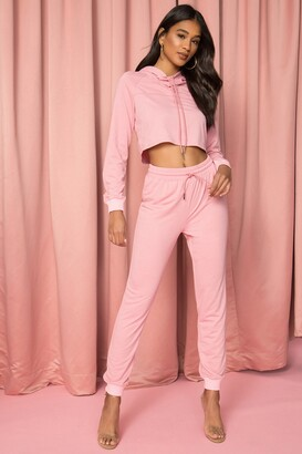 superdown Miley Sweatpant Set