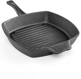 "Calphalon Pre-Seasoned Cast Iron 10"" Square Grill Pan"