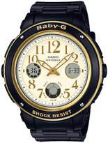 Casio BGA151EF-1B Baby-G Duo Elegant Series Watch