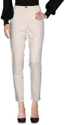 Diana Gallesi Casual trouser