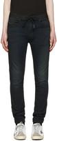 Diesel Black Spender BN-NE Jogg Jeans