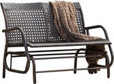 Asstd National Brand Maui Outdoor Wicker Swinging Bench