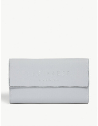 Ted Baker Giliani travel wallet
