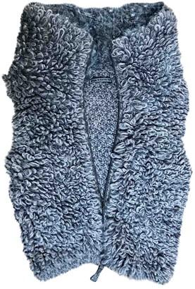 Drykorn Grey Wool Knitwear for Women