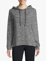 Melange Home Betty & Co. Hooded Jumper, Silver