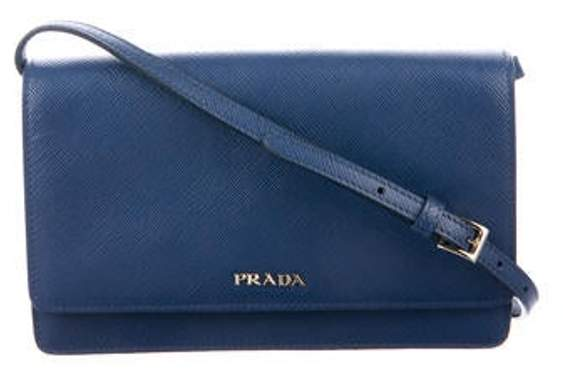 13f9b366764 Saffiano Crossbody Bag gold Saffiano Crossbody Bag