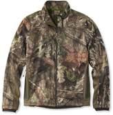 L.L. Bean L.L.Bean Ridge Runner Soft-Shell Hunting Jacket, Camo