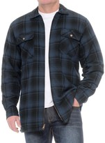 Wolverine Marshall Shirt Jacket (For Tall Men)