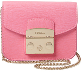 Furla Metropolis XS Leather Crossbody
