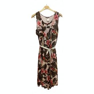 Ohne Titel Multicolour Dress for Women