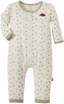 Magnificent Baby Dino Expedition Union Suit (Baby) - Multicolor-9 Months