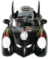 Batmobile Ride-On in Black