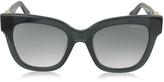 Jimmy Choo MAGGIE/S Acetate Women's Sunglasses