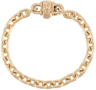 Emanuele Bicocchi Skeleton Link-Chain Bracelet