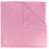 Dondup frayed scarf - men - Viscose/Cashmere - One Size