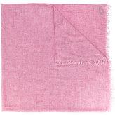 Dondup frayed scarf - men - Viscose/Cashmere - One Size