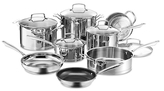 Cuisinart Professional Series Cookware Set (13 PC)
