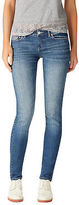 Aeropostale Womens Skinny Core Medium Wash Jean