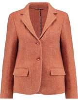 Etro Wool And Alpaca-Blend Blazer