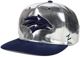Zephyr Nevada Wolf Pack Gridiron Snapback Cap