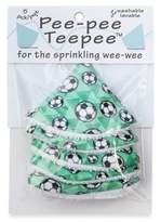Bed Bath & Beyond Beba Bean beba bean 5-Pack Pee-Pee TeepeeTM in Soccer