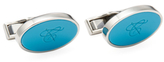 Canali Recon Oval Cufflinks