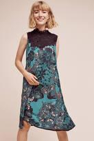 Maeve Butterfly Lace Swing Dress