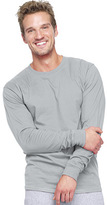 Hanes Men's 6.1 oz BEEFY-T Long-Sleeve T-Shirt (Set of 2)