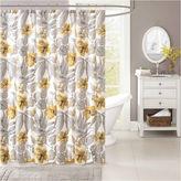 Asstd National Brand Gabrielle Cotton Shower Curtain