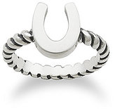 James Avery Jewelry James Avery Horseshoe Twisted Wire Ring