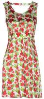 Bea Yuk Mui BEAYUKMUI Short dress