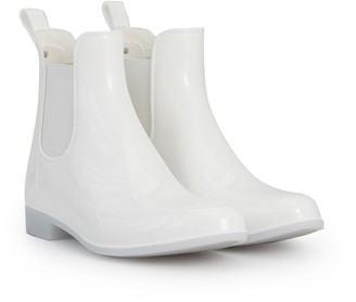 Tinsley Rubber Rain Boot