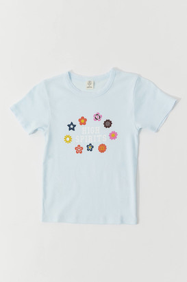 Urban Outfitters High Spirits Baby Tee
