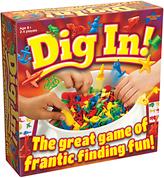 Drumond Park Dig In Game