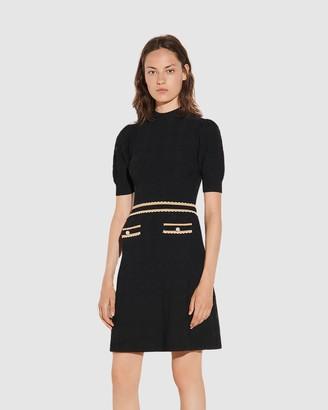 Sandro Meryle Dress