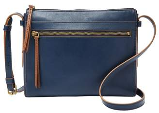 Fossil Felicity Crossbody Handbags Twilight