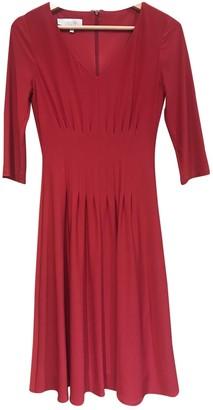 Hobbs \N Red Dress for Women