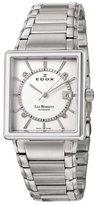 Edox Les Bemonts Ultra Slim Automatic Men's Automatic Watch 82005-3-AIN