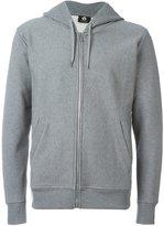 Paul Smith classic zip hoodie - men - Cotton - S