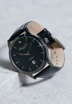 Kenneth Cole Analogue Watch