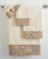 """Avanti Ocean Gems 16"""" x 30"""" Hand Towel"""