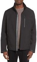 Black Rivet Men's Soft Shell Jacket