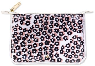Kate Spade Pencil Pouch, Flair Flora
