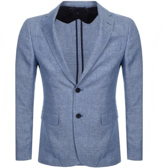 HUGO BOSS Nobis 6 Jacket Blue