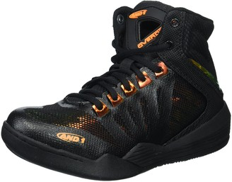 AND 1 Boys' Overdrive Sneaker
