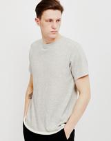 Edwin Terry T-Shirt Grey